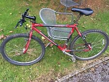 Al Carter Carbon Country Mountain Bike