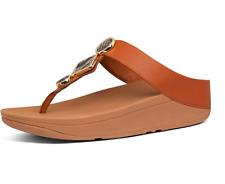 FitFlop Women's Leia Casual Sandal - (Tan)*