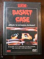 DVD BASKET CASE ¿DONDE TE ESCONDES, HERMANO?