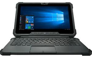 Dell Latitude 7202 Rugged Extreme Tablet | CoreM-5Y71 | 8GB RAM | 256GB SSD