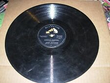 "HARRY BELAFONTE jamaica farewell / once was ( r&b ) rca  - 78 rpm 10"" -"