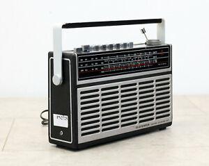 Telefunken partner universal 501 Transistorradio / Radio