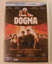 DVD DOGMA - Ben AFFLECK / Matt DAMON / Salma HAYEK - NEUF SCELLE