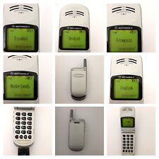 CELLULARE MOTOROLA V50 2 GSM SIM FREE DEBLOQUE UNLOCKED V3688 V8088 V3690 V51