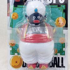 Dragon Ball Z Mr. Popo DX Sofubi Figure 3 Banpresto JAPAN ANIME MANGA
