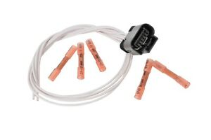 Oxygen Sensor Connector Rear ACDelco GM Original Equipment PT3534