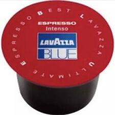 Lavazza BLUE Capsules, Espresso Intenso Coffee Blend, LOT OF 2 cases - 200 total
