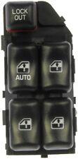 Door Power Window Switch fits 2000-2005 Chevrolet Cavalier  DORMAN OE SOLUTIONS