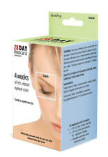 Godefroy 28 day mascara Permanent Eyelash tint - 25 Application Kit  (Black)