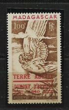 TAAF - 1948 - Yvert # airmail 1 - mint never hinged