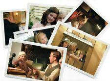 Retired American Girl Postcard Set! Kit Movie 2008! Ruthie~Treehouse~Reporter !