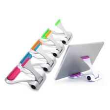 Portable Universal Foldable Desktop Stand Mount Holder For Cell Phone Tablet Pro