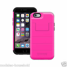 Designer Trident Aegis Series Wallet case cover for iPhone 6 4.7 Pink  UK-B786