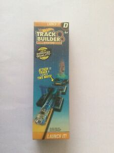 Hot Wheels Track Builder System Launch It! #D Boxed Car Launcher New
