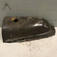 Original Jaguar XJ6 XJ12 Gas Tank Cover Rear Lower Quarter Panel RH 11870 OEM