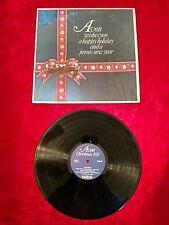 "Avon Christmas 1970 12"" 33 RPM LP Vinyl Record VG+ #13"