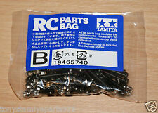 Tamiya 56319 3 Axle Reefer Trailer, 9465740/19465740 Screw Bag B, NIP