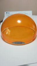 Olympia Ol 3000 Infoglobe Digital Caller Id Orange Replacement Dome/Top Only