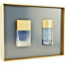Gucci Pour Homme II for Men 50ml EDT Spray + 79g Deodorant Stick Discontinued