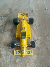 BBURAGO LOTUS 97T MODEL 1/24 SCALE
