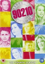 Beverly Hills 90210 - Season 4 [DVD], Good DVD, James Eckhouse,Carol Potter,Gabr