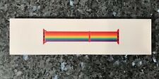 New SEALED Authentic Apple  Watch Band 40mm 2019 PRIDE EDITION NIB Genuine 38