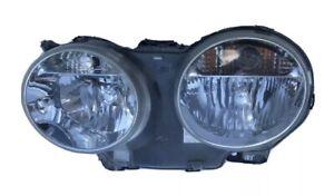 ✅ OEM 2004-2007 JAGUAR XJ8 FRONT LEFT DRIVER SIDE HALOGEN HEADLIGHT HEAD LAMP