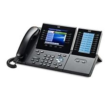 Cisco cp-8961-c-k9 IP Système Téléphone Avec Key Expansion Module nouveau neuf dans sa boîte