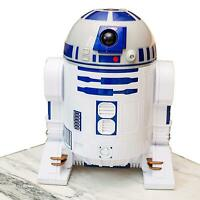 Star Wars R2D2 Popcorn Maker- Fully Operational Droid Kitchen Appliance