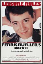 Ferris Buellers Day Off Movie Poster 11x17 Mini Poster