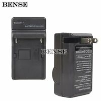 Battery Charger For SAMSUNG SLB-0837 L700 L80 L60 L50
