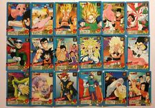 Dragon ball Z Super battle Power Level PART 14 Reg Set 38/38