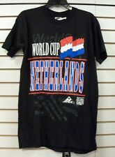 Netherlands World Cup shirt Vintage 1994 Soccer sz Medium New with TAGS! RaRe