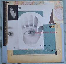 """Suzanne Vega – Book Of Dreams 7""""– AM 559 – VG  BUY 2+ for 25% OFF"""