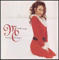 MARIAH CAREY - MERRY CHRISTMAS ~ 11 Track XMAS CD *NEW*