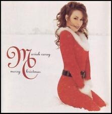 Mariah Carey - Merry Christmas 11 Track Xmas CD