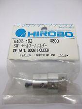 Original Hirobo Heckrohr Halter 0402-402 SW Tail Boom Holder