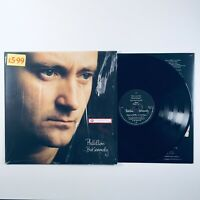 Phil Collins - ... But Seriously (1989) LP Album Vinyl Record V2620
