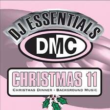DMC DJ Essentials Christmas Vol 11 Background Music For Restaurants & Wine Bars