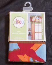 Valance Curtain Window Roar n Stomp Collection Circo Dinosaur New NIP Boy Kids