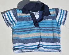 Original Baby Polo Shirt von Calvin Klein Größe 12M 68/74 Luxus Baby