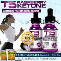 X2 RASPBERRY KETONE LIQUID SERUM - SUPER STRONG DIET /SLIMMING PILLS ALTERNATIVE