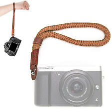 GRIP HAND NECK WRIST STRAP BELT CAMERA LEICA R3 R4 R5 R6 R7 R8 R9 MP M7 M6 M5 M8