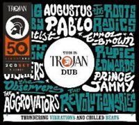 This is Trojan Dub - New 2CD Album