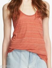 NWT $95 Vince Space Dyed Tank Top Size M
