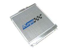 Koyo Racing Radiator HH080300 92-00 Civic Del Sol w/ DOHC