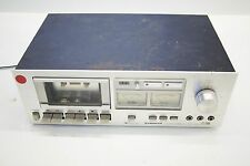 Pioneer CT-F500 Vintage Stereo Cassette Deck