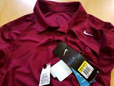 NIKE Dri-fit ® Men's Polo Shirt Sz. Small to Medium