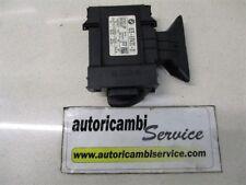 65.75-6974372-01 CENTRALINA CONTROLLO ALLARME BMW SERIE 7 E65 3.0 D AUT 170KW (2