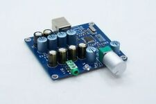 PCM2706 + CS4344 + Dual TDA1308 Parallel Output USB DAC Headphone Amplifier